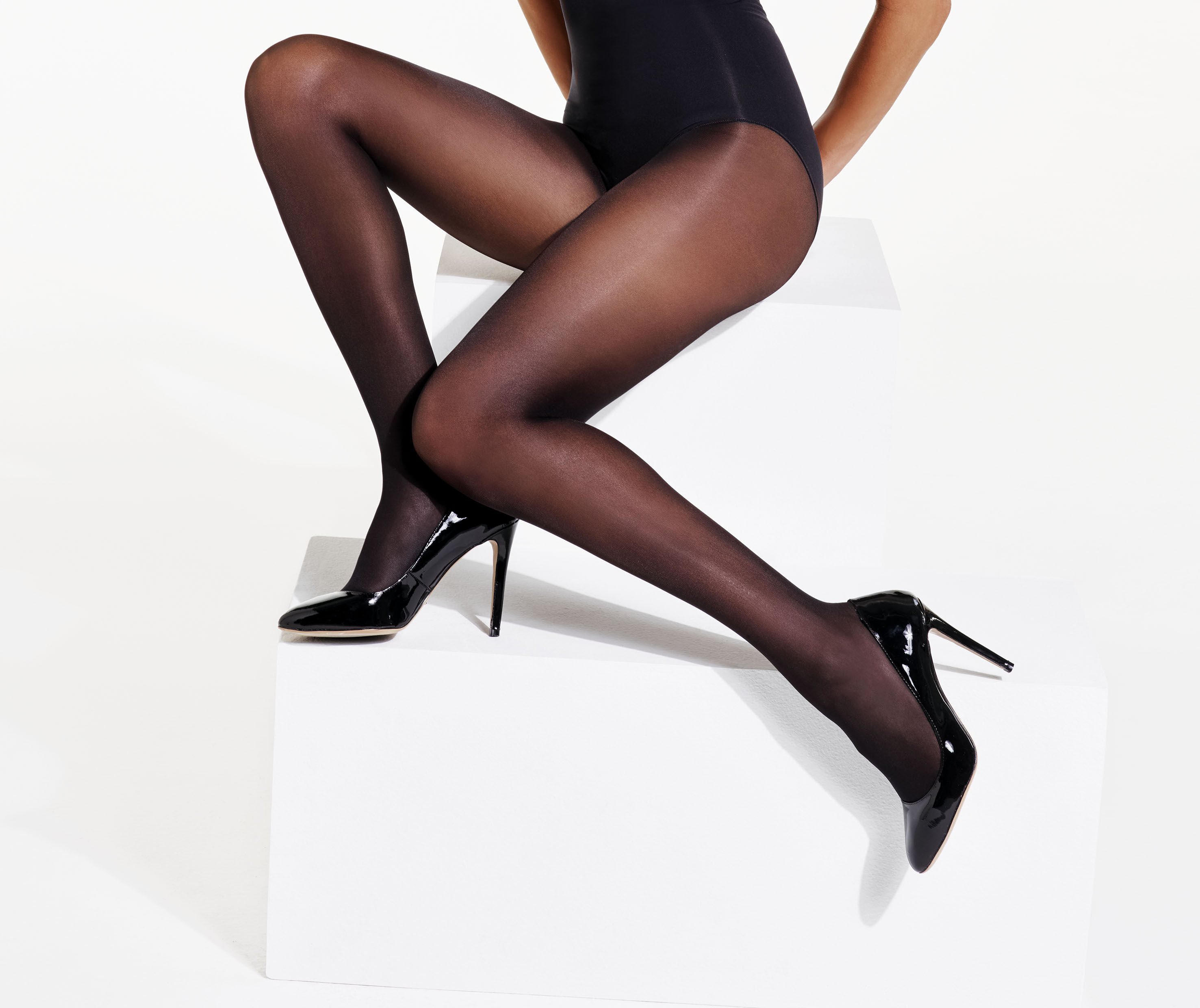 30 Den Tights